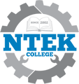 NTEK College | National Technical Exam Courses Logo