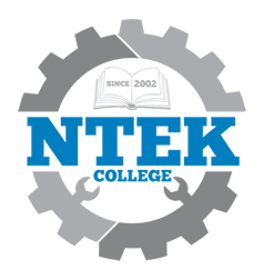 NTEK College | National Technical Exam Courses Logo